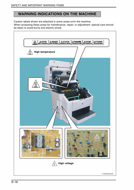 konica minolta magicolor 2490mf theory operation service manual rh qmanual  com konica minolta magicolor 2490mf service manual ...